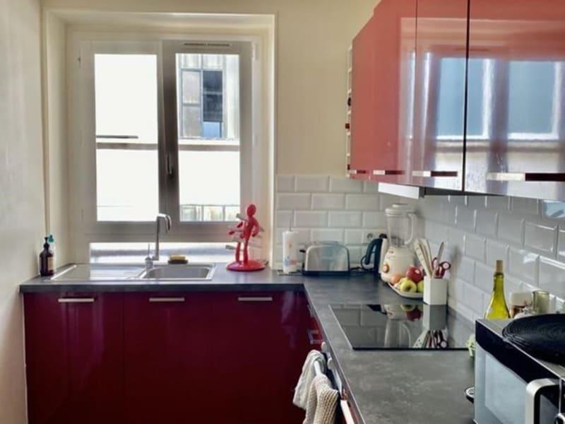 Location appartement Paris 17ème 1450€ CC - Photo 4