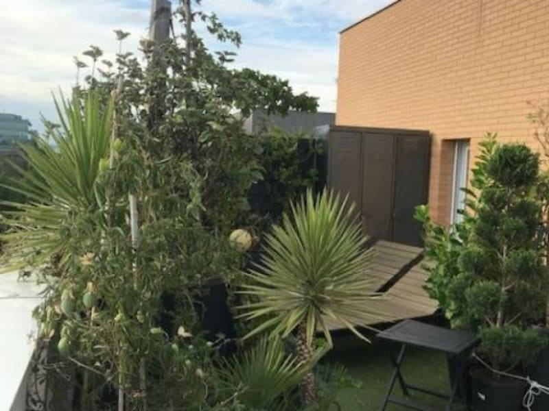 Location appartement La plaine st denis 1450€ CC - Photo 7