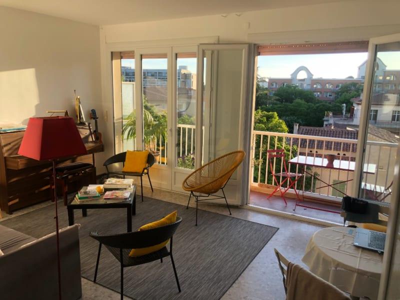 Vente appartement Aix en provence 369000€ - Photo 2