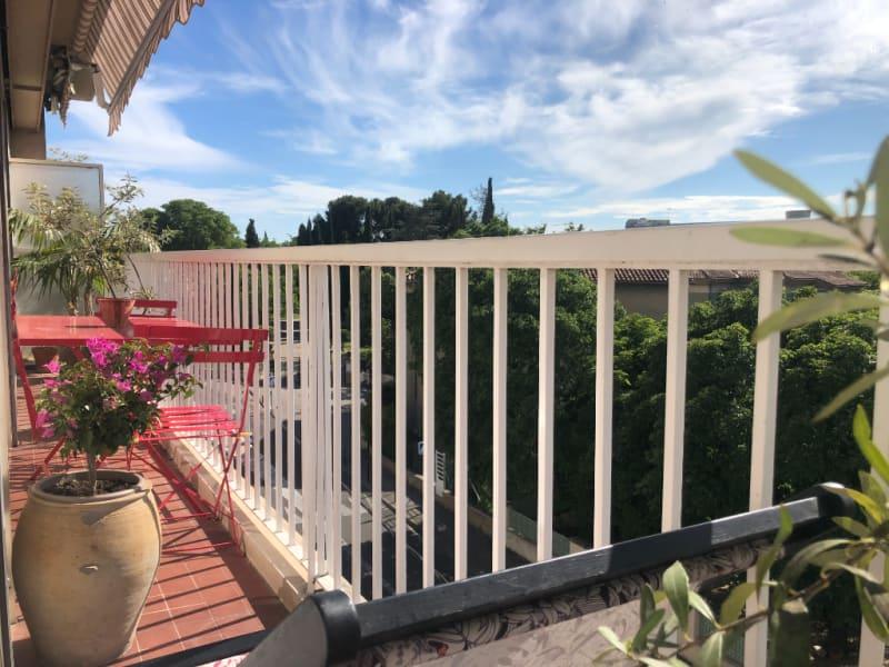 Vente appartement Aix en provence 369000€ - Photo 11