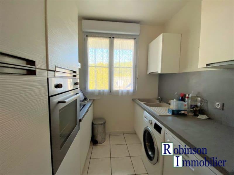 Sale apartment Le plessis-robinson 415000€ - Picture 3