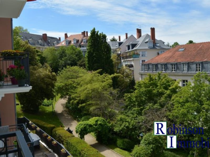 Sale apartment Le plessis-robinson 415000€ - Picture 5