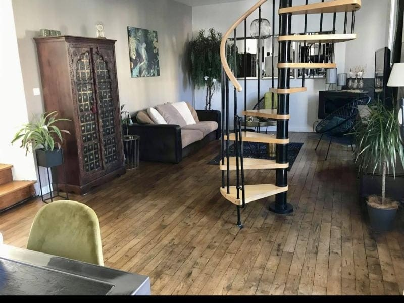 Vente maison / villa Brive la gaillarde 195000€ - Photo 1