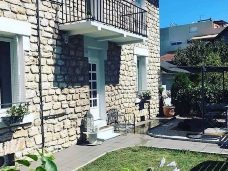 Vente maison / villa Brive la gaillarde 195000€ - Photo 5