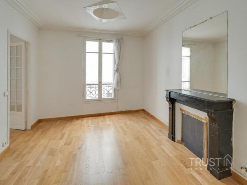 Vente appartement Paris 15ème 418000€ - Photo 3