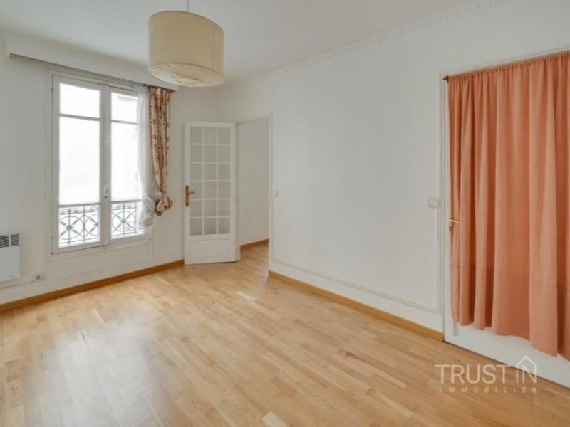 Vente appartement Paris 15ème 418000€ - Photo 5