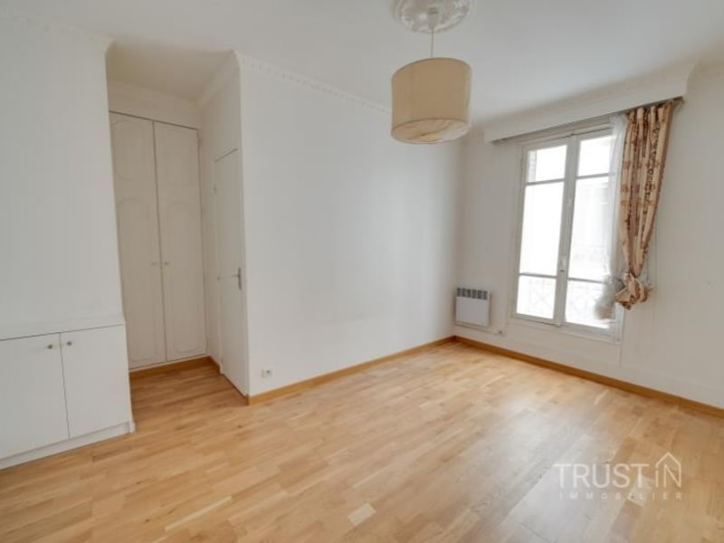 Vente appartement Paris 15ème 418000€ - Photo 6