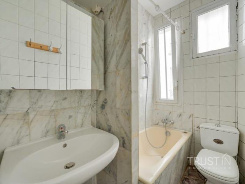 Vente appartement Paris 15ème 418000€ - Photo 8