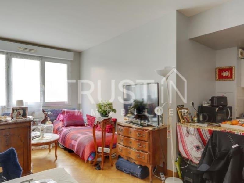 Vente appartement Paris 15ème 340000€ - Photo 2