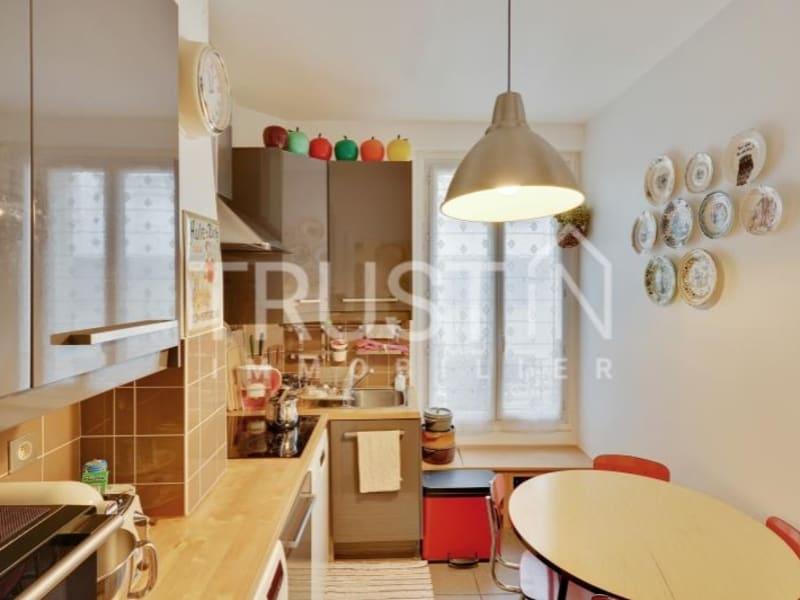 Vente appartement Paris 15ème 470000€ - Photo 4
