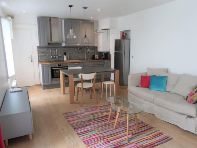 Vente appartement Paris 15ème 550000€ - Photo 2