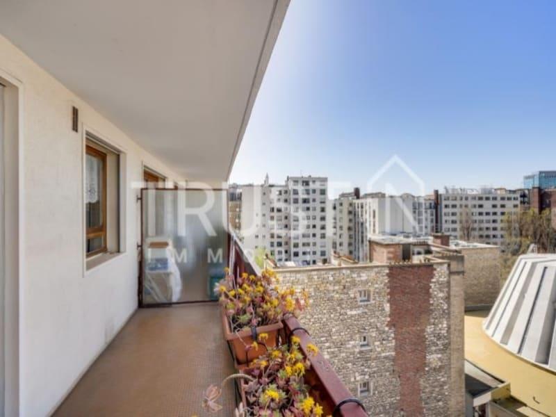 Vente appartement Paris 15ème 525000€ - Photo 1