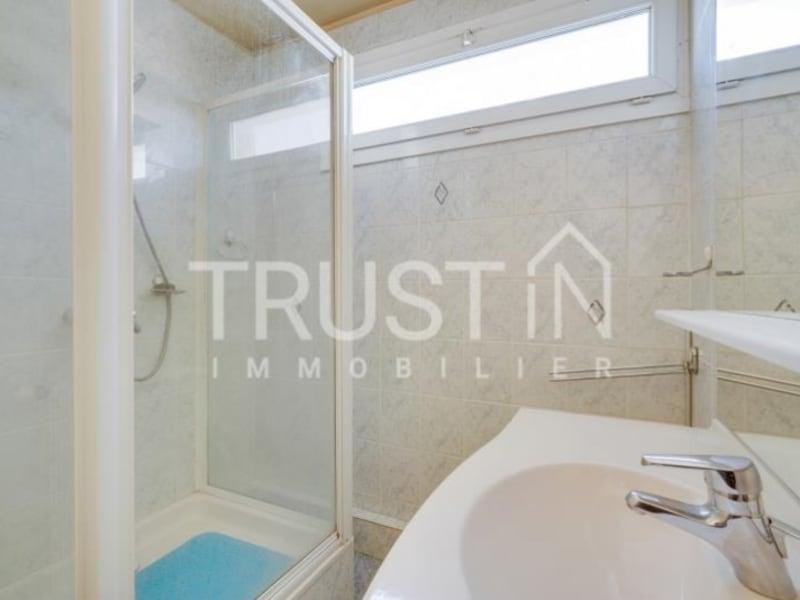 Vente appartement Paris 15ème 525000€ - Photo 10