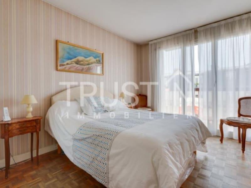 Vente appartement Paris 15ème 525000€ - Photo 11