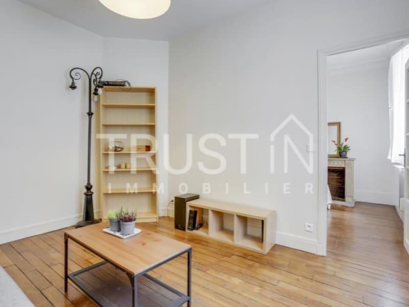 Vente appartement Paris 15ème 473000€ - Photo 4