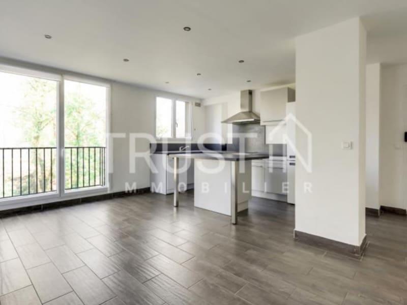 Vente appartement Paris 15ème 585000€ - Photo 1