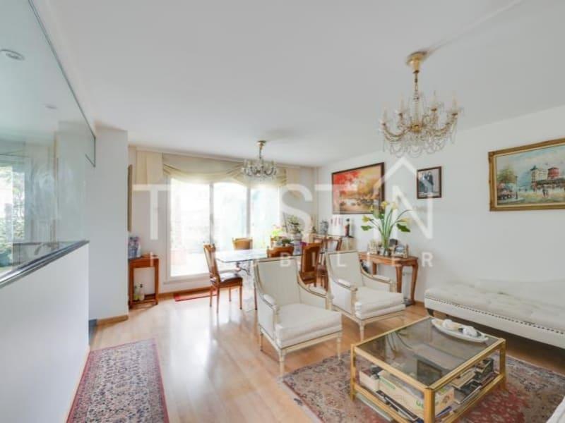 Vente appartement Paris 15ème 1055000€ - Photo 5
