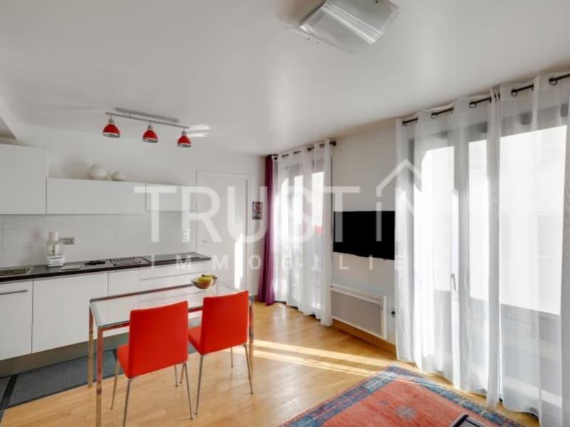 Vente appartement Paris 15ème 475000€ - Photo 2
