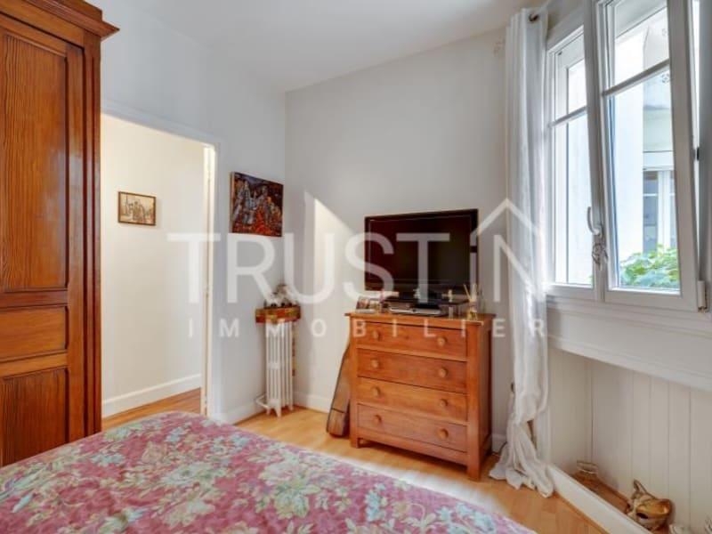 Vente appartement Paris 15ème 729000€ - Photo 8