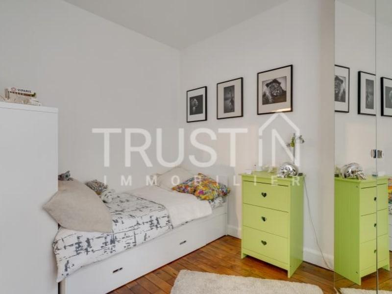Vente appartement Paris 15ème 729000€ - Photo 10