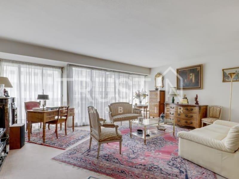 Vente appartement Paris 15ème 1230000€ - Photo 1