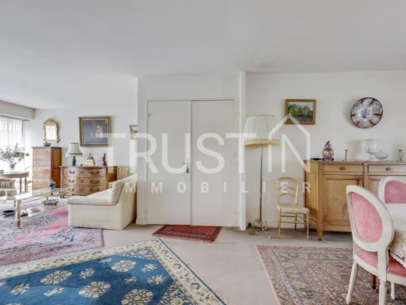 Vente appartement Paris 15ème 1230000€ - Photo 2