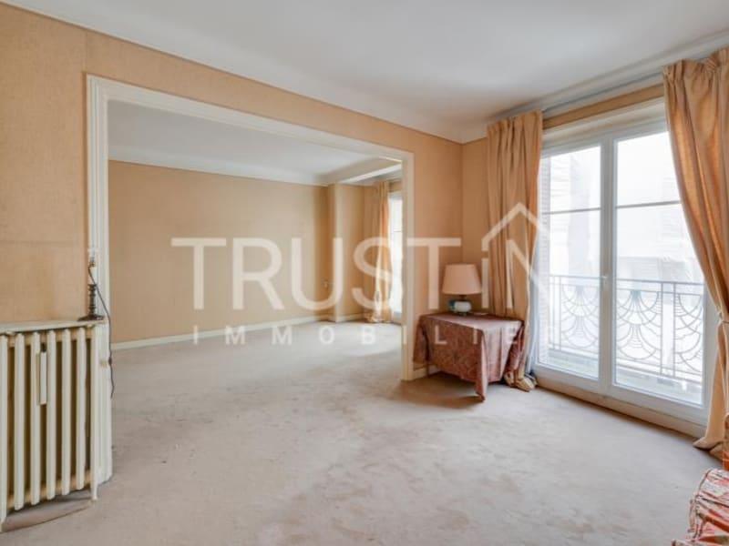 Vente appartement Paris 15ème 595000€ - Photo 3