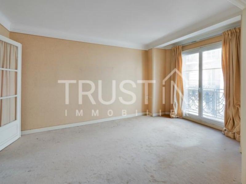 Vente appartement Paris 15ème 595000€ - Photo 5