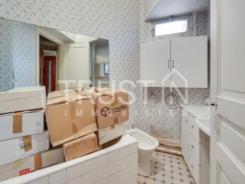 Vente appartement Paris 15ème 595000€ - Photo 9