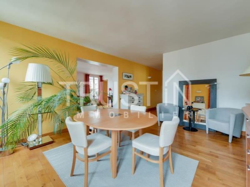Vente appartement Paris 15ème 780000€ - Photo 6