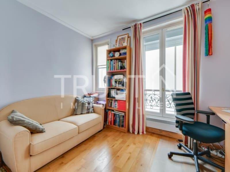 Vente appartement Paris 15ème 780000€ - Photo 9