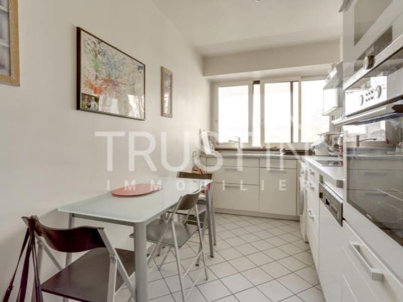 Vente appartement Paris 15ème 633450€ - Photo 5