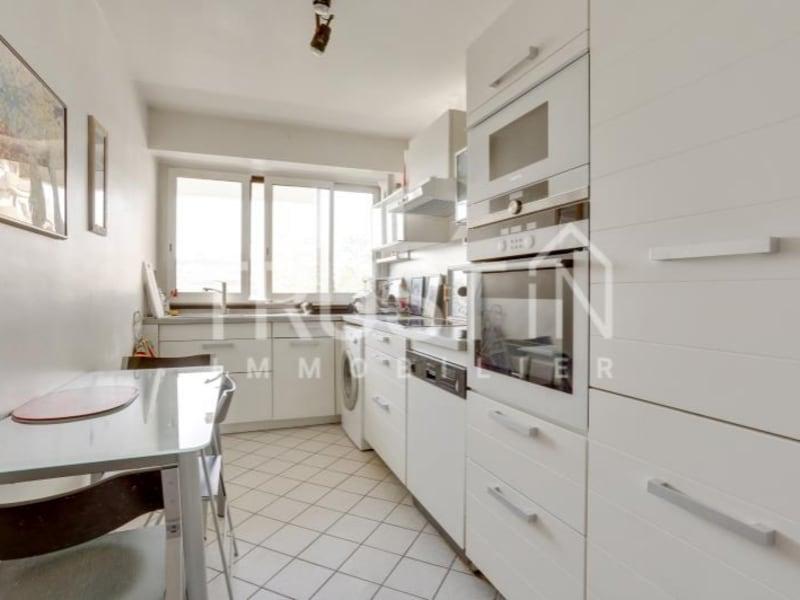 Vente appartement Paris 15ème 633450€ - Photo 6
