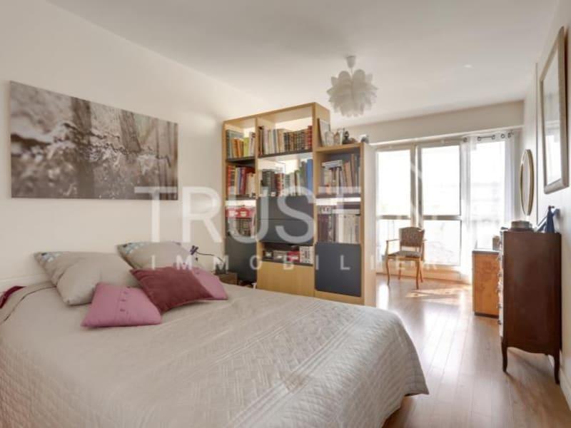 Vente appartement Paris 15ème 633450€ - Photo 7