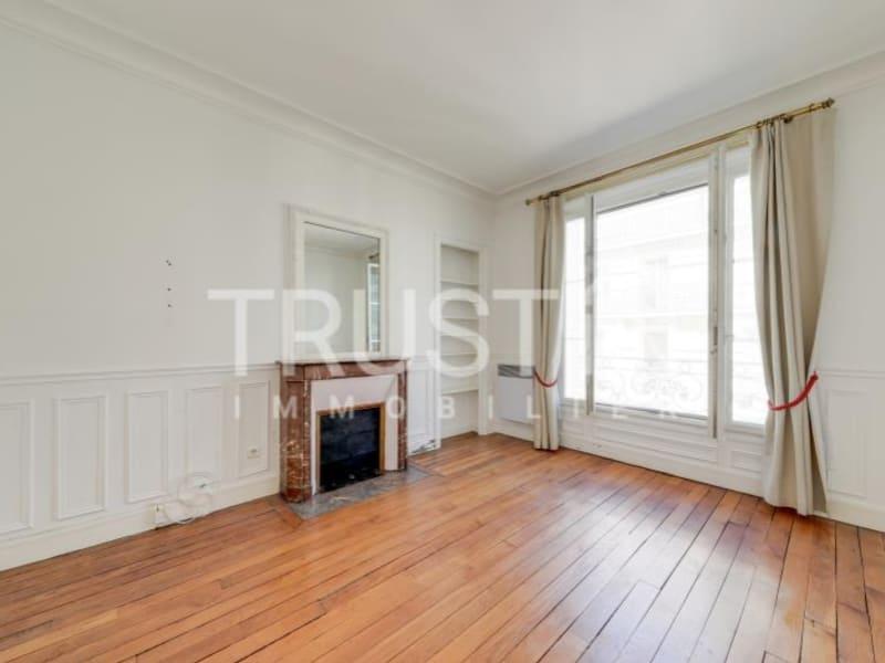 Vente appartement Paris 15ème 660000€ - Photo 1