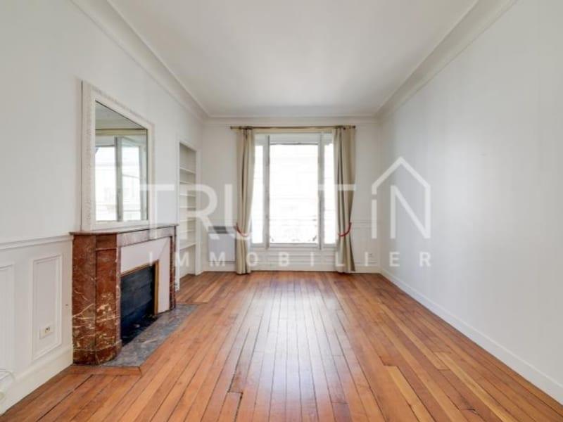 Vente appartement Paris 15ème 660000€ - Photo 2