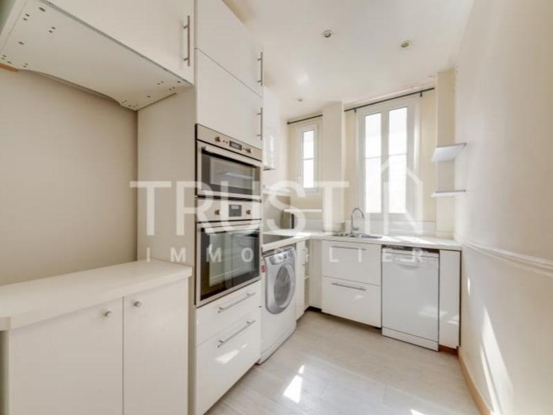 Vente appartement Paris 15ème 660000€ - Photo 3