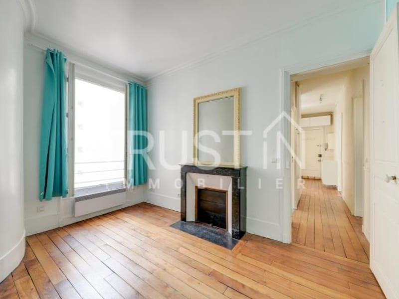 Vente appartement Paris 15ème 660000€ - Photo 6