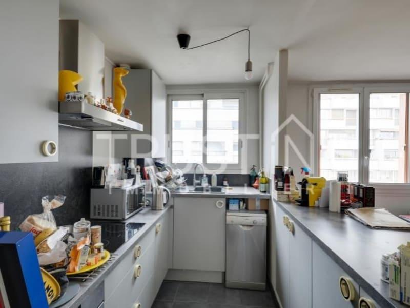 Vente appartement Paris 15ème 699000€ - Photo 5