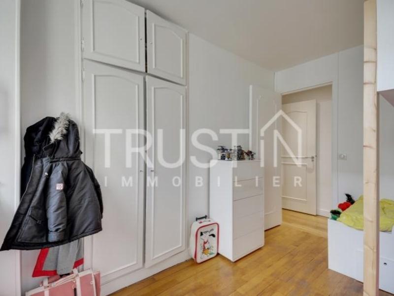 Vente appartement Paris 15ème 699000€ - Photo 7