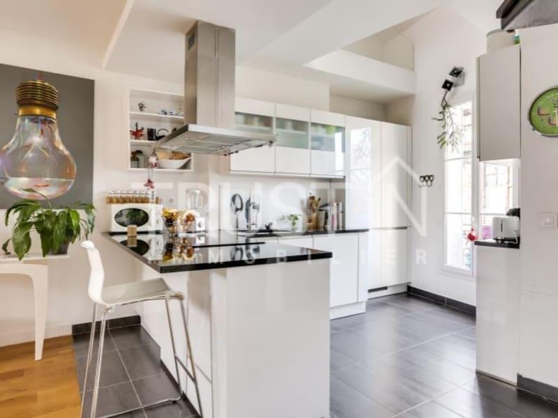 Vente appartement Paris 15ème 830000€ - Photo 3