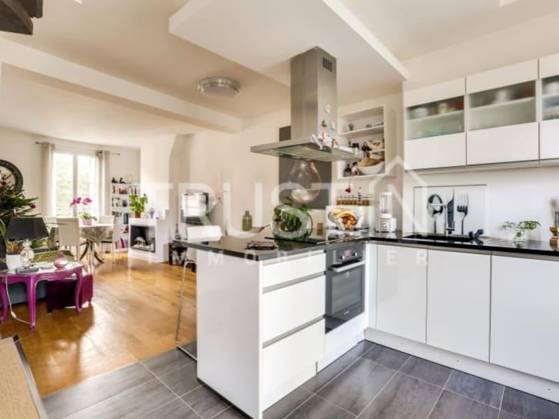 Vente appartement Paris 15ème 830000€ - Photo 5