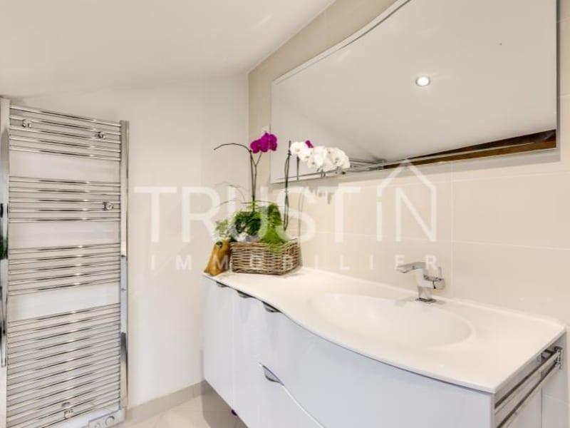 Vente appartement Paris 15ème 830000€ - Photo 10