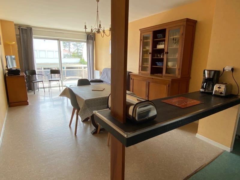 Location vacances appartement Stella 429€ - Photo 4