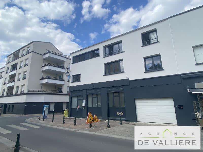 Sale apartment Nanterre 380000€ - Picture 1