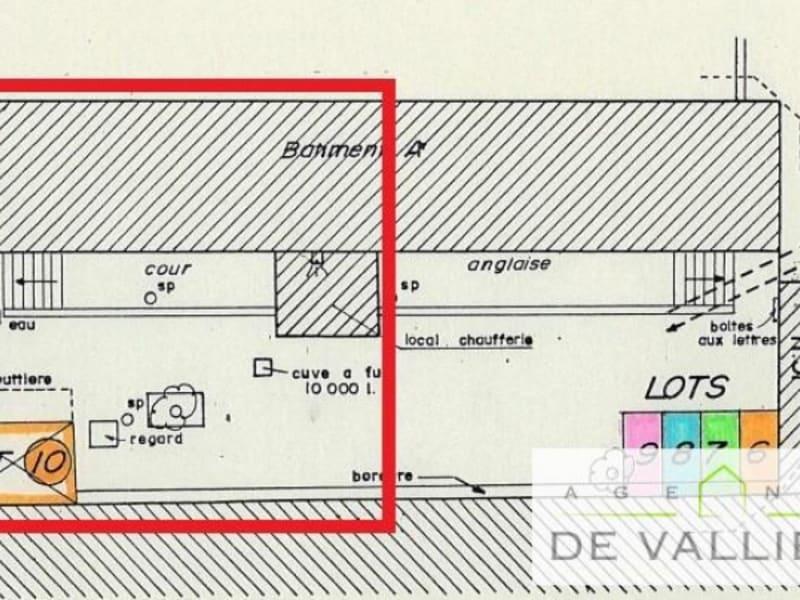 Sale house / villa Nanterre 530000€ - Picture 4