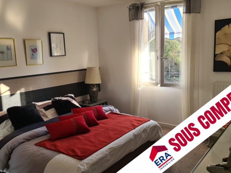 Sale house / villa Lesigny 358800€ - Picture 1