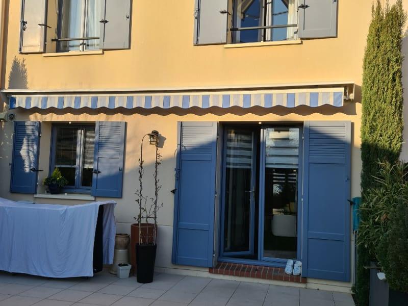 Sale house / villa Lesigny 358800€ - Picture 2