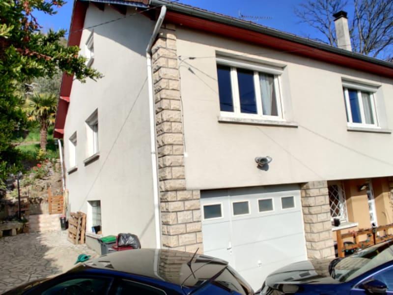 Sale house / villa La frette sur seine 497000€ - Picture 9