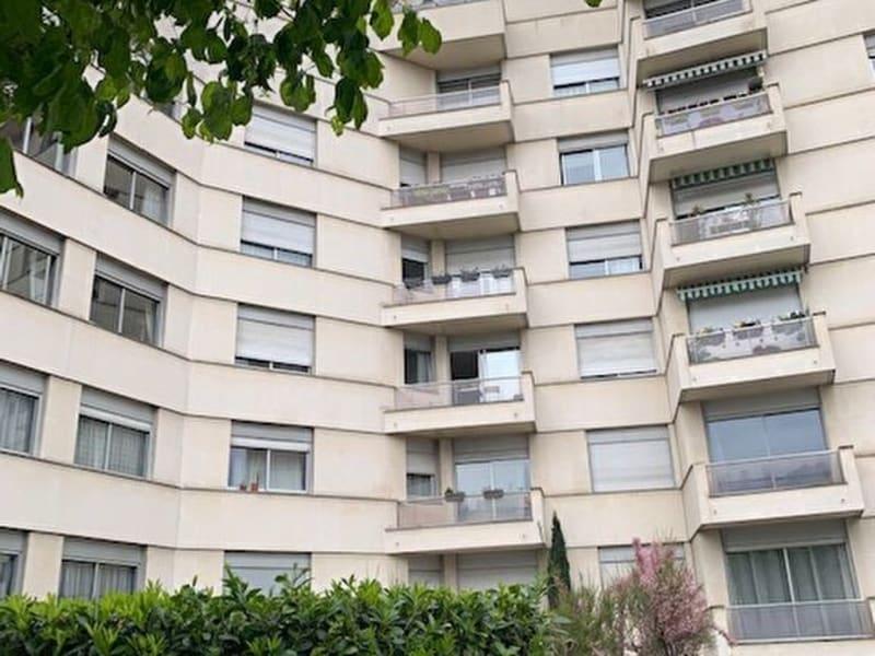 Venta  apartamento Vincennes 365000€ - Fotografía 1